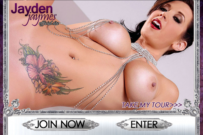 Jayden Jaymes Official Site