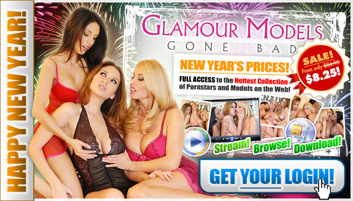 Jayden Jaymes at Glamour Models Gone Bad